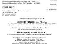 Agnello Vincenzo