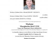 BACCINI Margherita