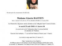 Bastien Ginette