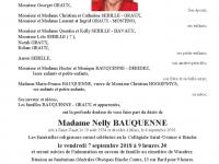 Bauquenne Nelly