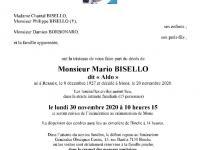 Bisello Mario