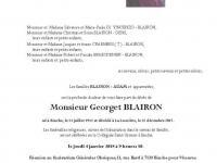 Blairon Georget