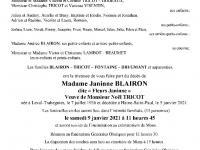 Blairon Janinne