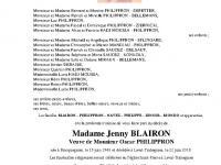 BLAIRON Jenny