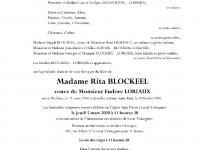Blockeel Rita