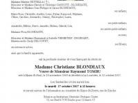 Blondiaux Christiane