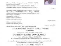 Bongiorno Vincenza