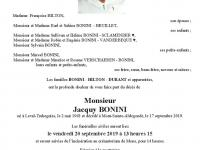 Bonini Jacquy