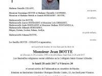 Botte Jean