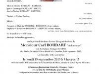 Boudart Carl