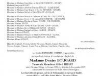Bougard Denise