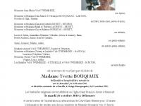 Bouquiaux Yvette