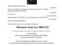 Bracq Jean Luc