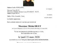 Buet Michel