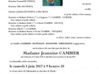 Cambier Jeannine