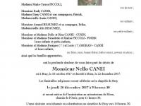 CANEI Nello