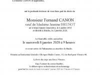 Canon Fernand