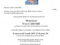 Cauchie Yves