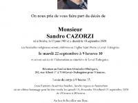 Cazorzi Sandro