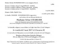 Charlier Irène