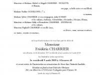 Charrier Frédéric