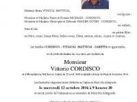 Cordisco Vittorio