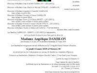 Damblon Angélique