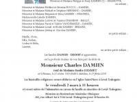 Damien Charles
