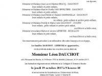 Dauchot Leon