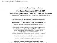 Dauphin Germaine