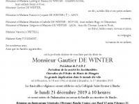 De Winter Gautier