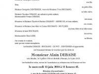 Debaise Alain