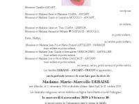 Debaise Marie Marcelle