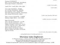 DEGHORAIN Jules