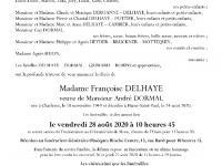 Delhaye Françoise