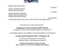 Delmail Jean Claude