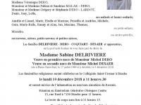 DELRIVIERE Sabine