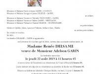 Delsame Renée