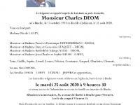 Deom Charles