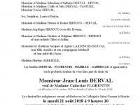 Derval Jean Louis