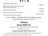 Derval Katty