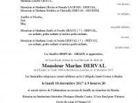 Derval Marius