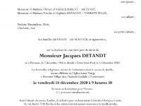 DETANDT Jacques