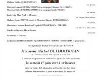 Detimmerman Michel