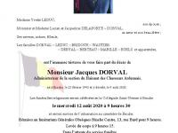 Dorval Jacques