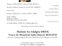 Driol Adalgisa