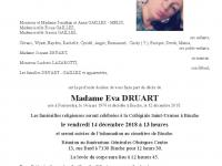 DRUART Eva
