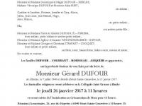 Dufour Gerard