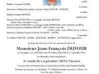 Dufour Jean-François