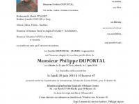 Duportal Philippe
